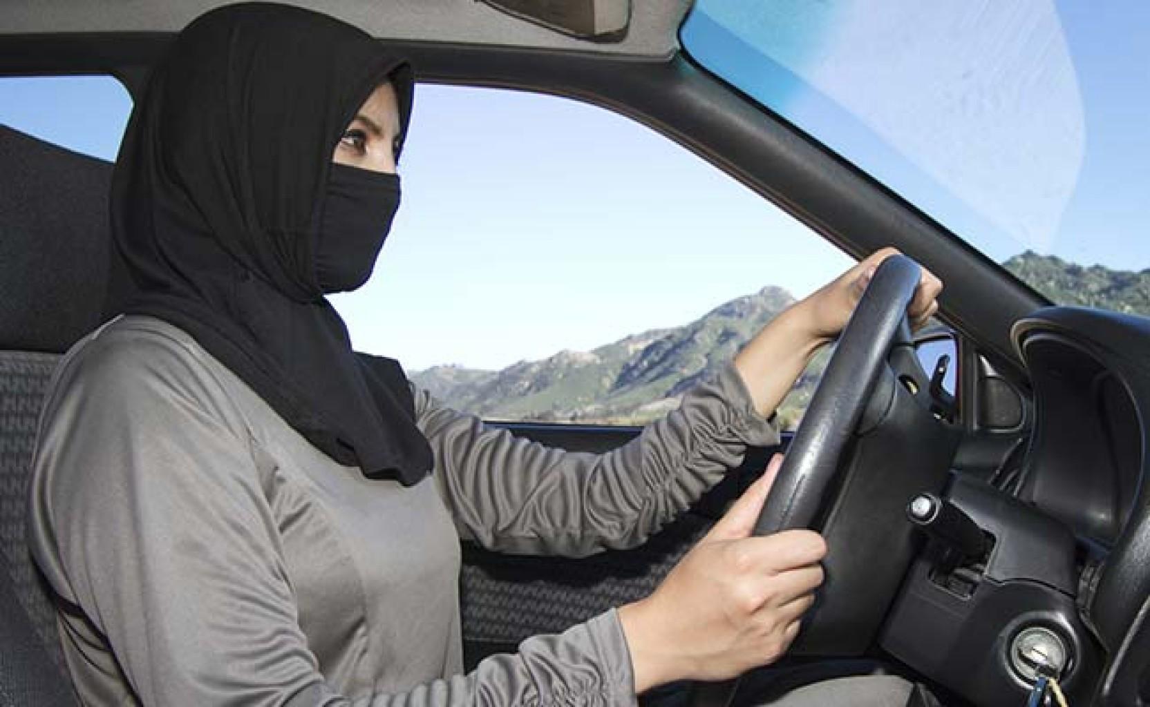Nissan quieren hacer  su agosto con las  nuevas  conductoras Sauditas