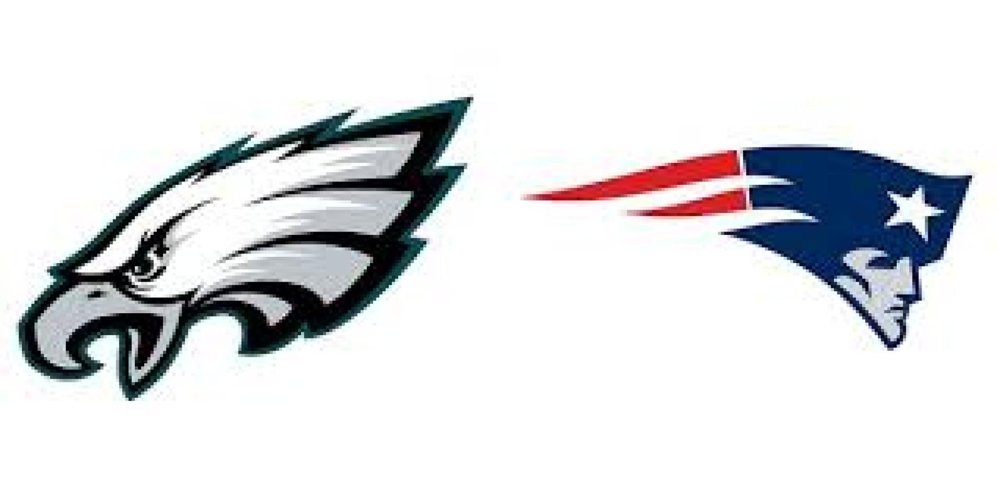 SUPER BOWL LII Patriotas vs Eagles 4 de Febrero