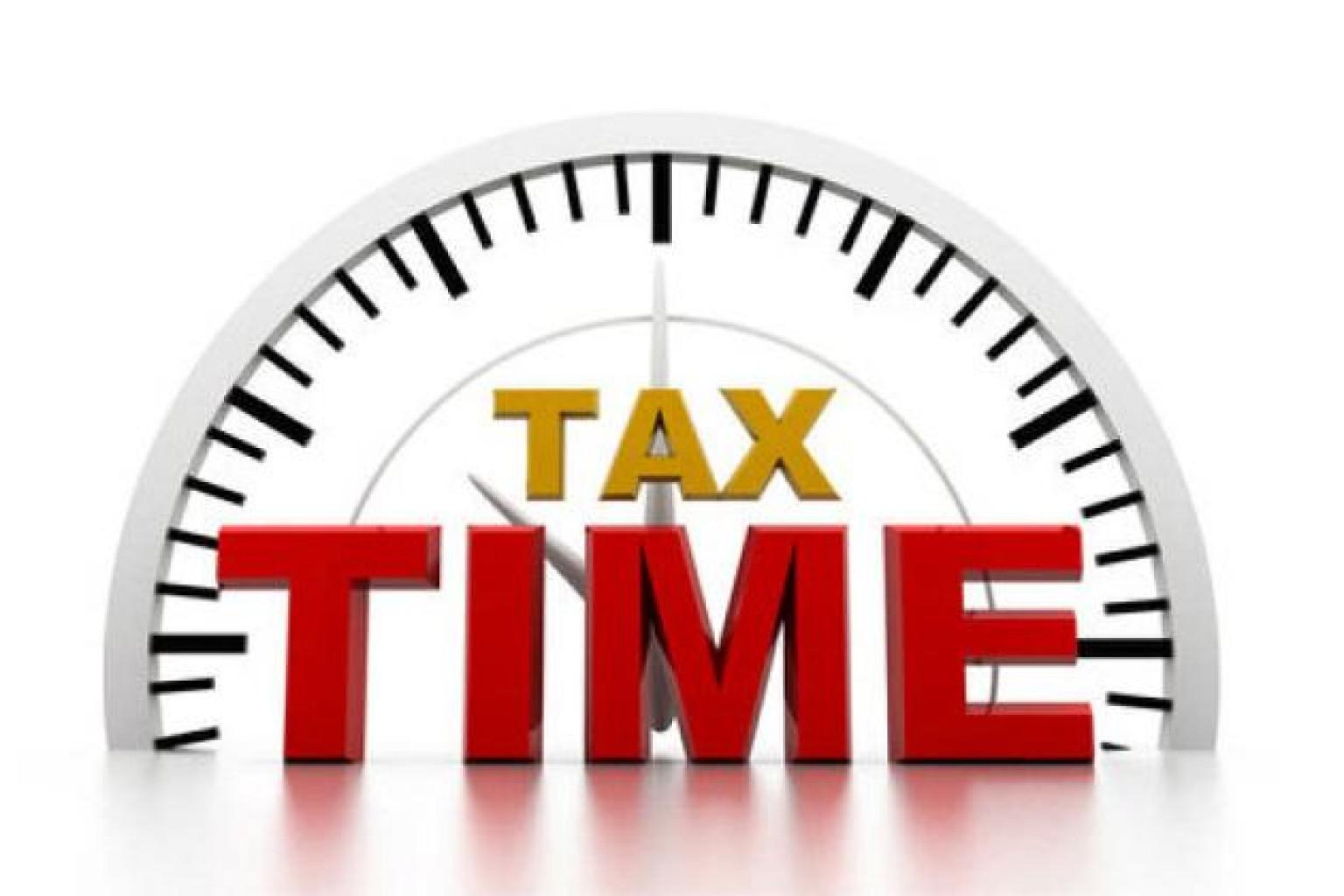Cómo presentar una declaración de impuestos