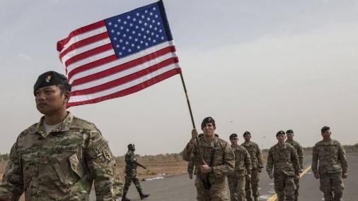 Terminar los años de Devastación a nuestro Ejército