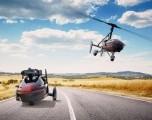 Ya está oficialmente a la Venta el primer Auto Volador