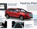 Ford lanza al mercado el  conjunto más avanzado  de tecnologías de asistencia al conductor