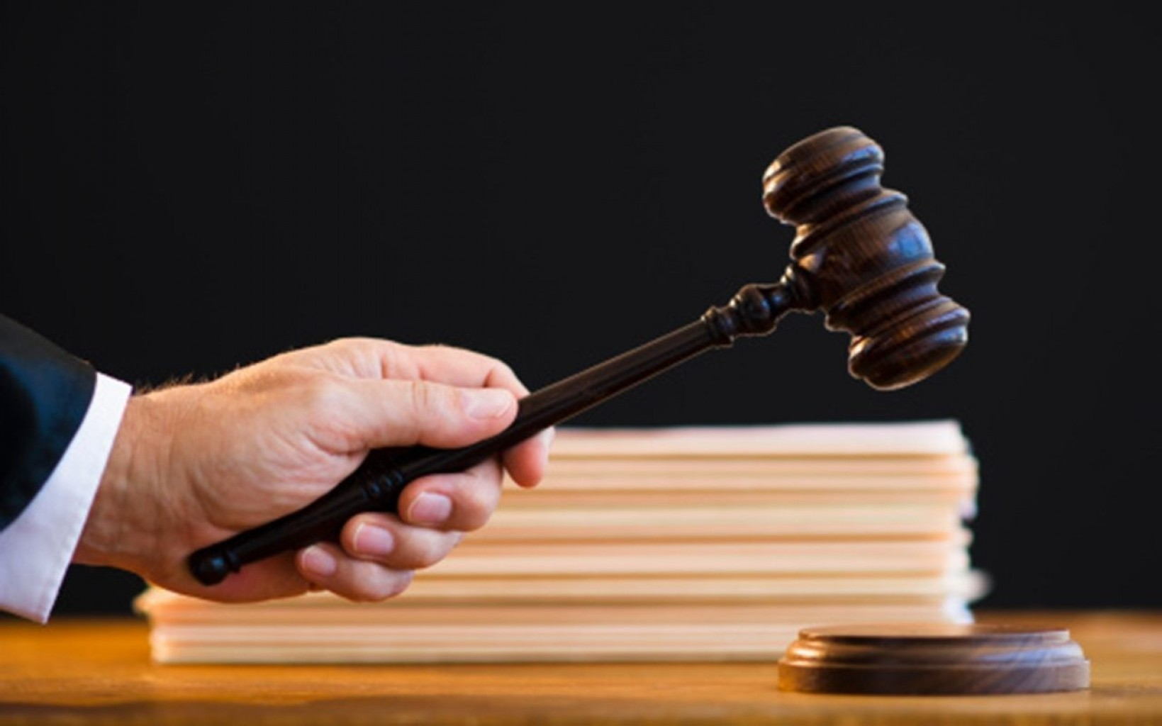 Líderes legislativos, anuncian Acuerdo sobre medidas de reforma de justicia penal