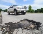 Consejo aprueba proyectos de  Seguridad y mejoramientos  para calles altamente transitadas