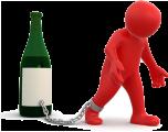 El consumo de alcohol y drogas