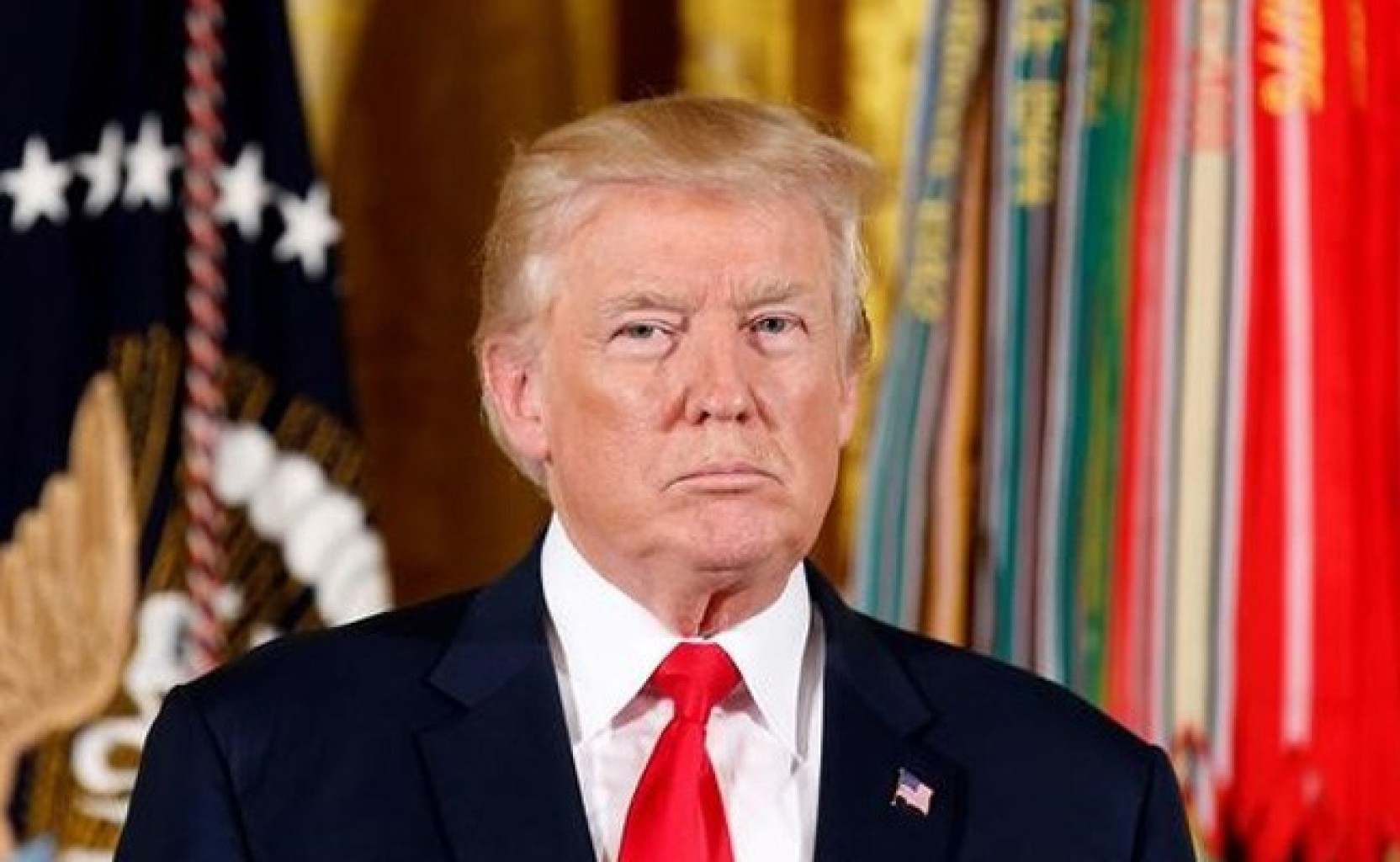 President Trump Canceled Plans to Attend Summit of the Americas in Lima Perú