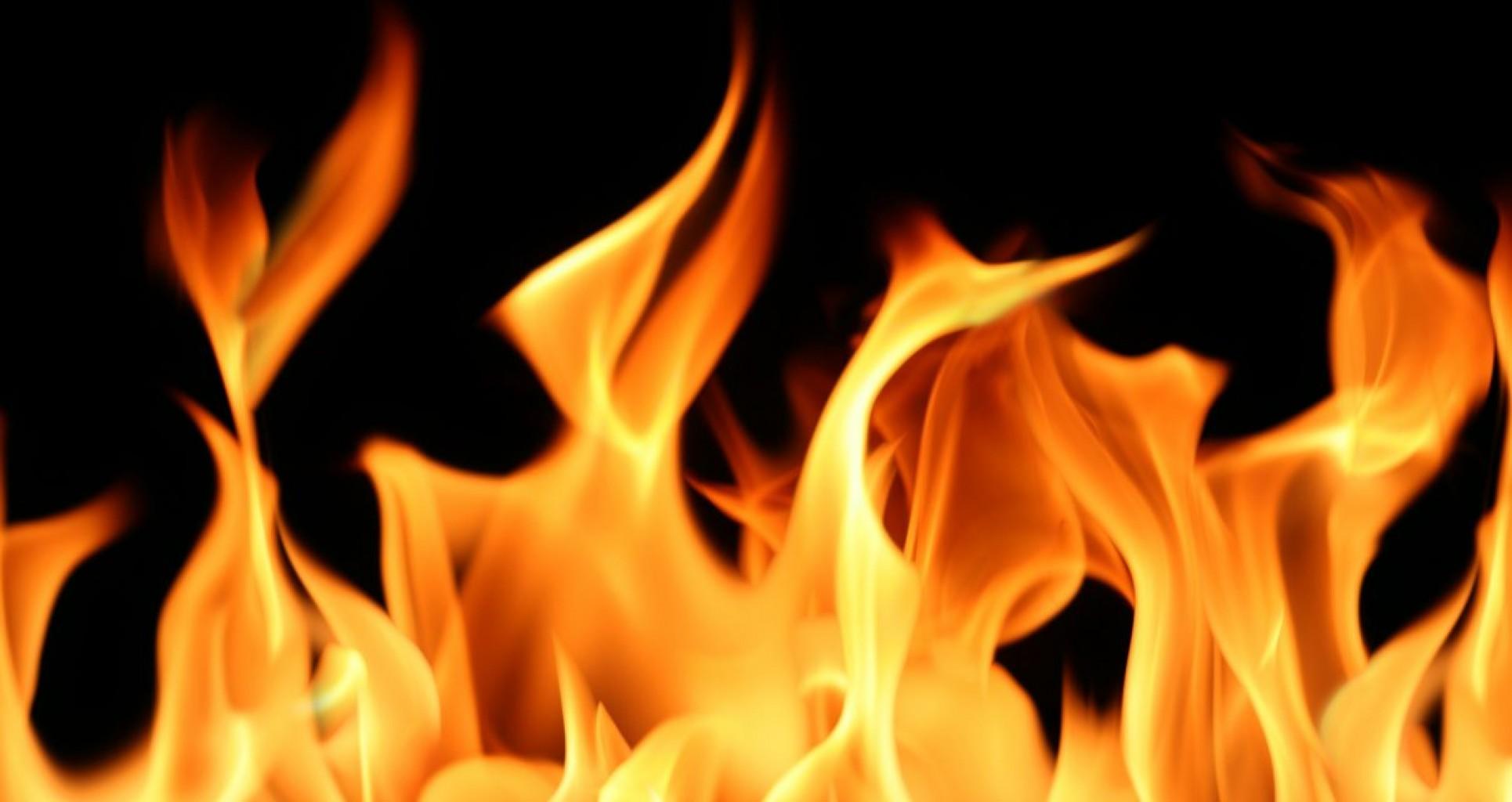 Oklahoma se prepara para el riesgo de Incendio Extremo