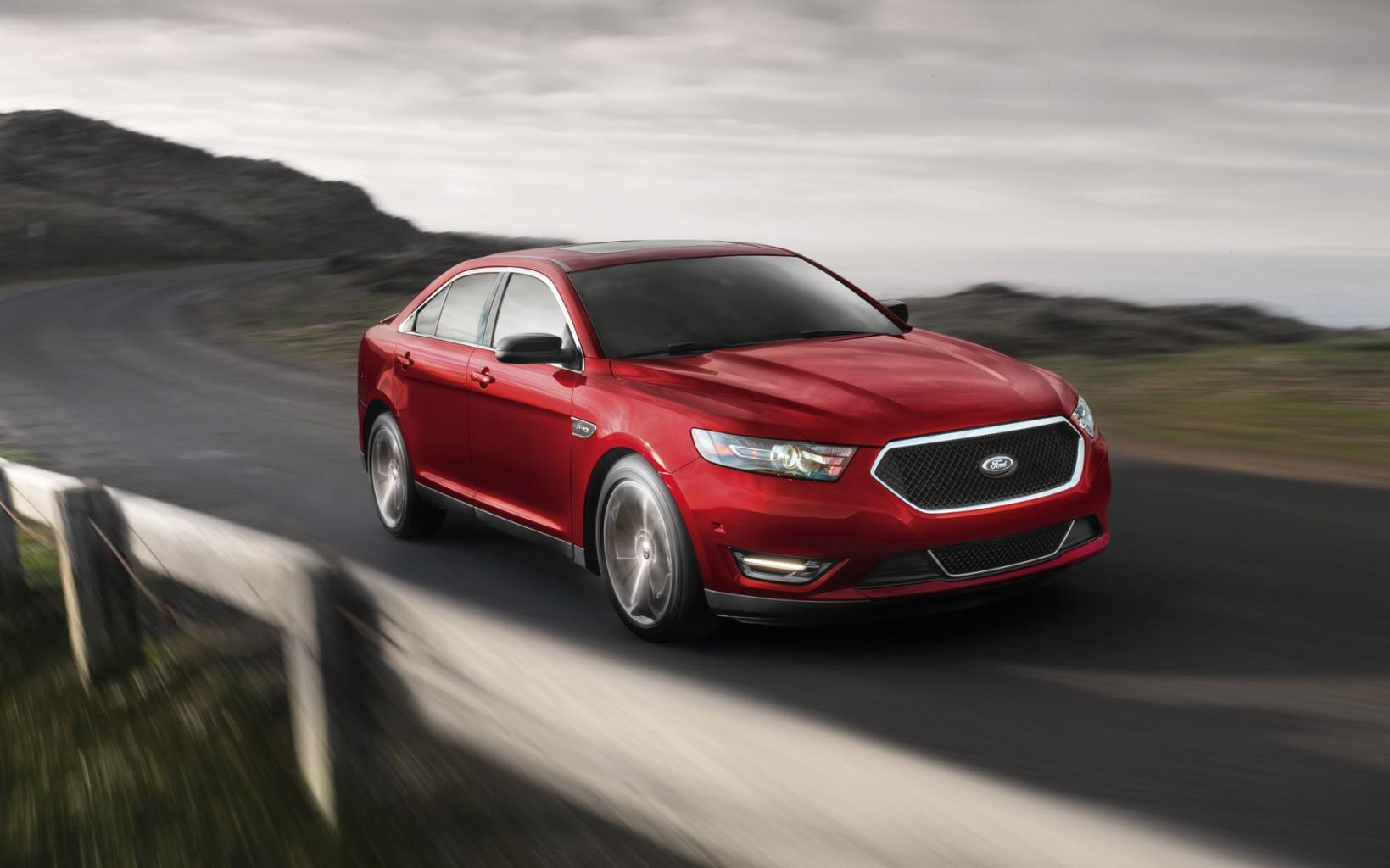 Ford dejaría de fabricar la mayoría de sus sedanes y se enfocaría en los Crossovers y SUV's