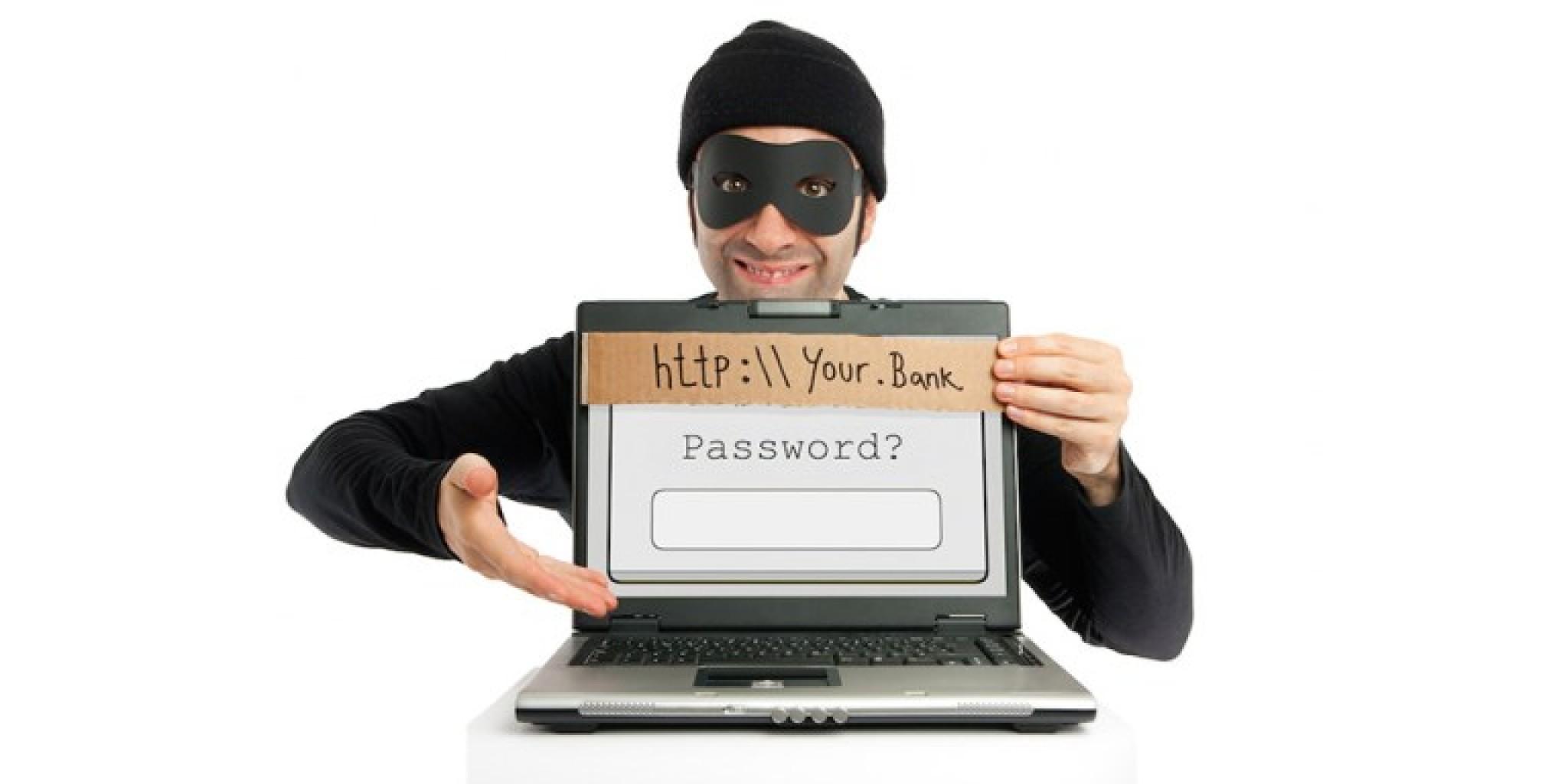 Protéjase de fraudes y estafas