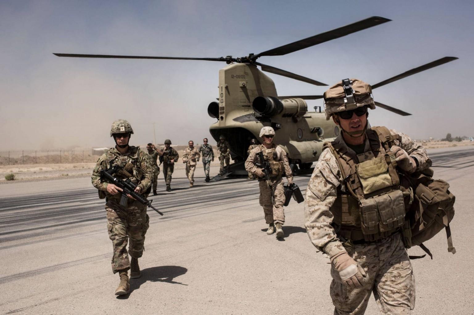 Pasos cruciales para Reconstruir nuestro Ejército