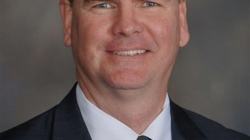 OKCPS NEW SUPERINTENDENT Dr. Sean McDaniel