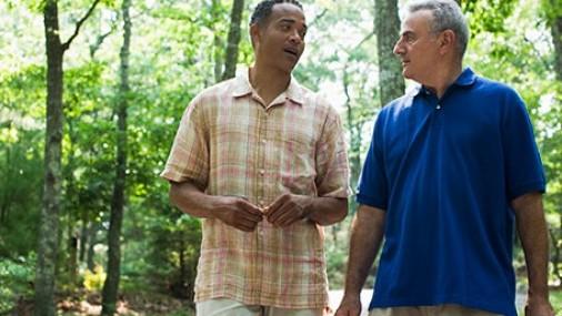 Salud cardiaca y depresión: Lo que deben saber los hombres