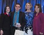Anthony Chancellor es Nombrado Maestro del Año de OKCPS