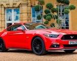 El Ford Mustang sigue siendo el líder global en ventas de autos deportivos
