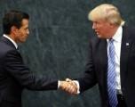 """Candidatos de acuerdo con Trump """"necesidad de aumentar los salarios Mexicanos"""""""