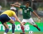 México venció a Escocia  previo al Mundial pero la afición 'azteca' sigue molesta con el técnico Osorio
