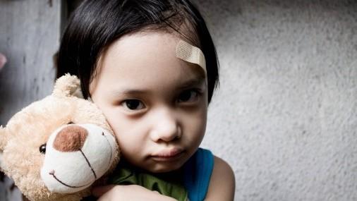 Cafes con la comunidad para Prevenir Abuso Infantil