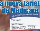 La nueva tarjeta de Medicare