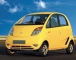 Tata Motors le dio el último adiós al Nano, el auto más barato del mundo