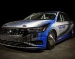 El Nuevo Volkswagen Jetta