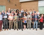 Variety Care Celebra Apertura-Britton Health Center