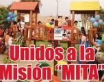 """Unidos a la Misión """"MITA"""""""