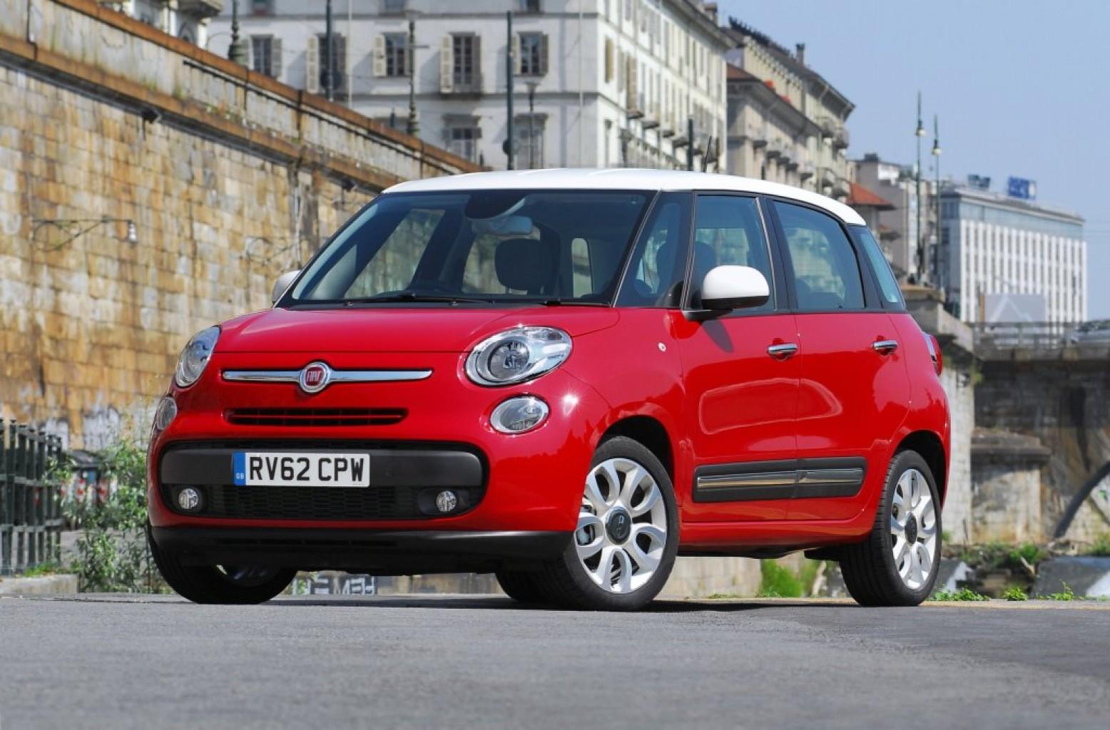 Fiat ultimo lugar  en los encuestan de las consultoras