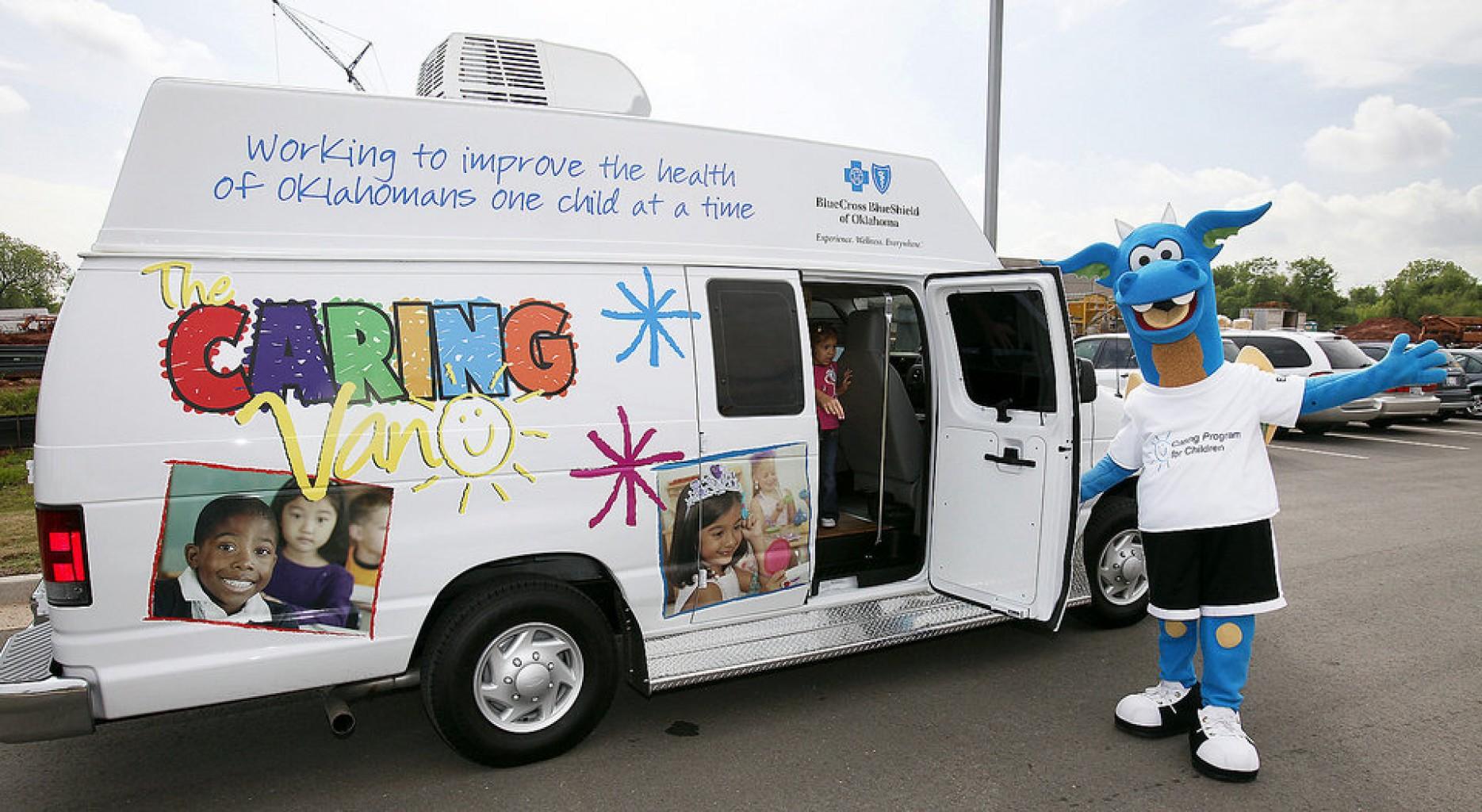 Las clínicas estarán disponibles  para los niños en distintos puntos de la zona metropolitana de Oklahoma City