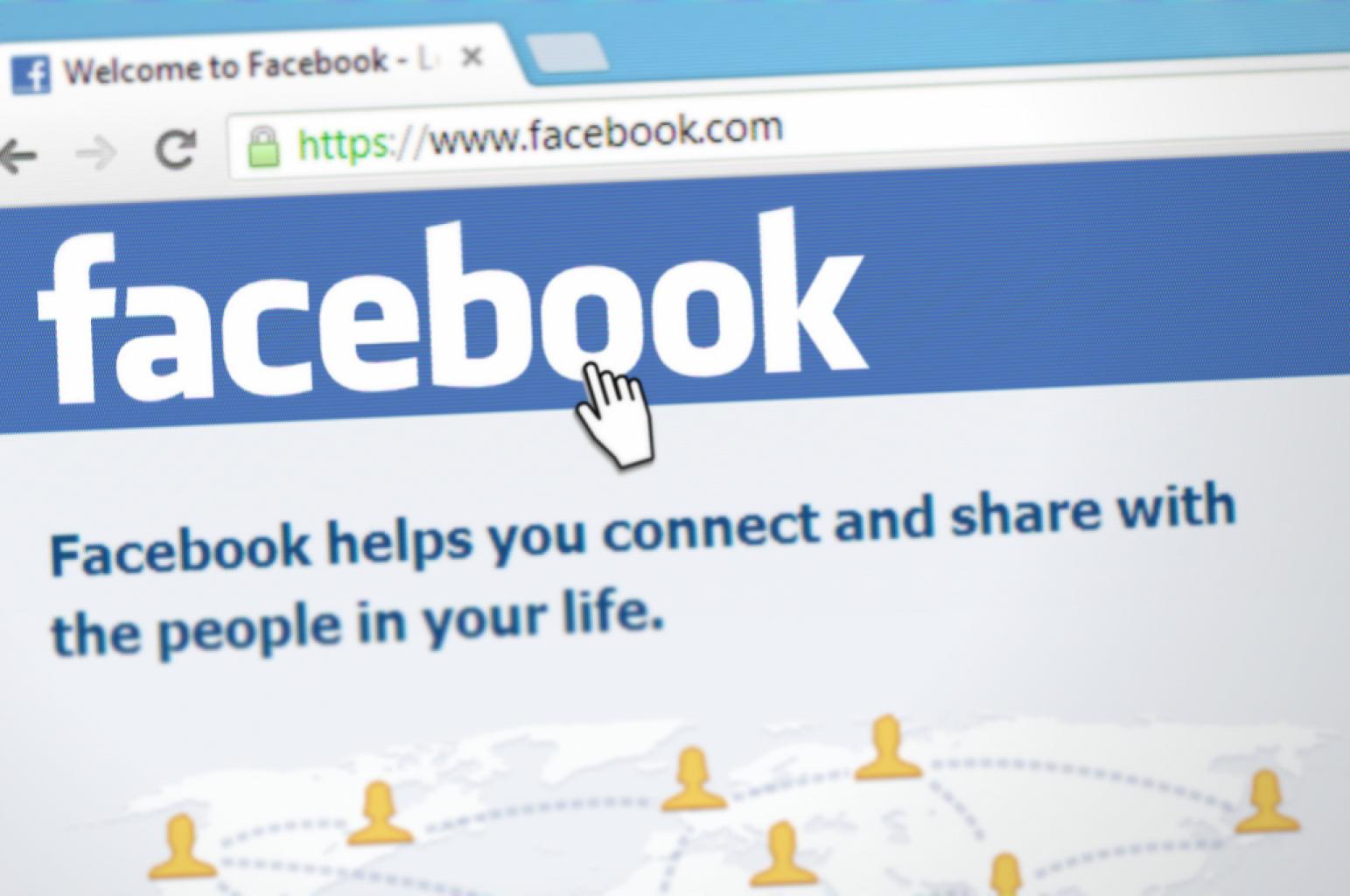 ¿Podrá Facebook recuperar confianza pública tras escándalo?