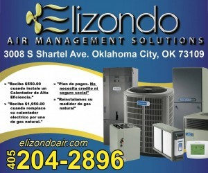 Elizondo Heat & Air