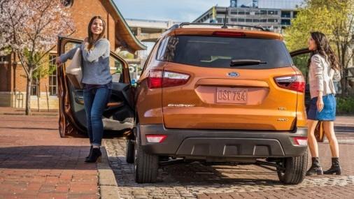 Porque el Ford Ecosport está comenzando a cautivar a la Generación Z?