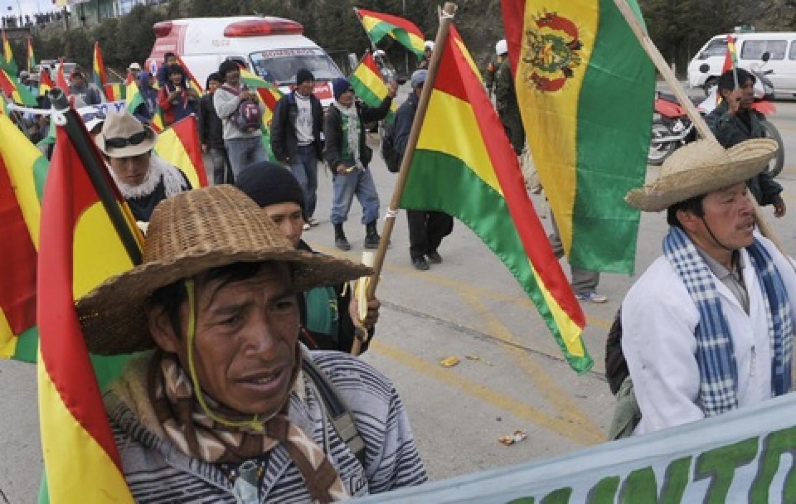 Juez revoca veredicto  al expresidente Boliviano y al antiguo Ministro de Defensa responsables de masacre de indígenas