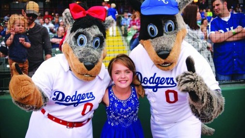 OKC DODGERS TO AIR 15 GAMES THROUGH YURVIEW ON COX