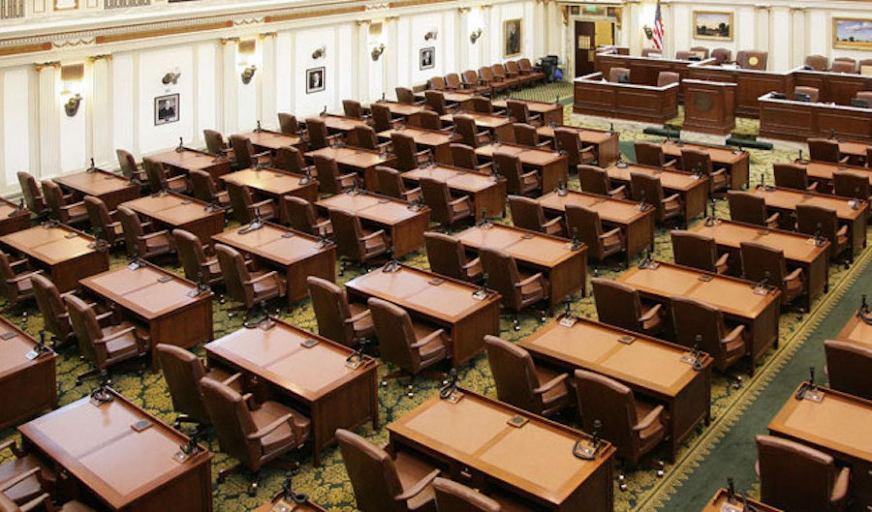 ¿Qué se propone en la Pregunta Estatal 794 (y no)?
