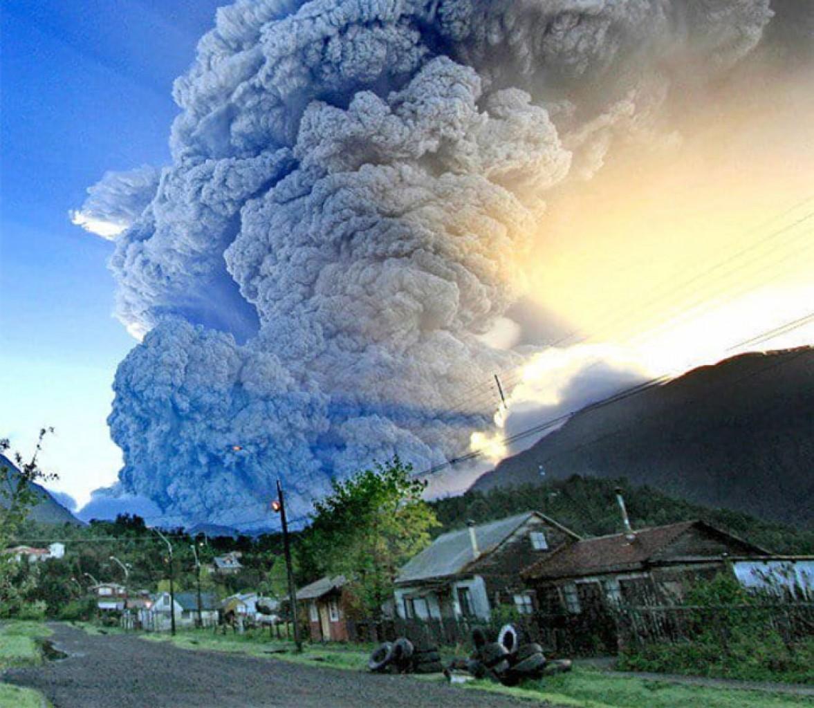 Decenas de muertos y cientos de heridos deja erupción de volcán en Guatemala