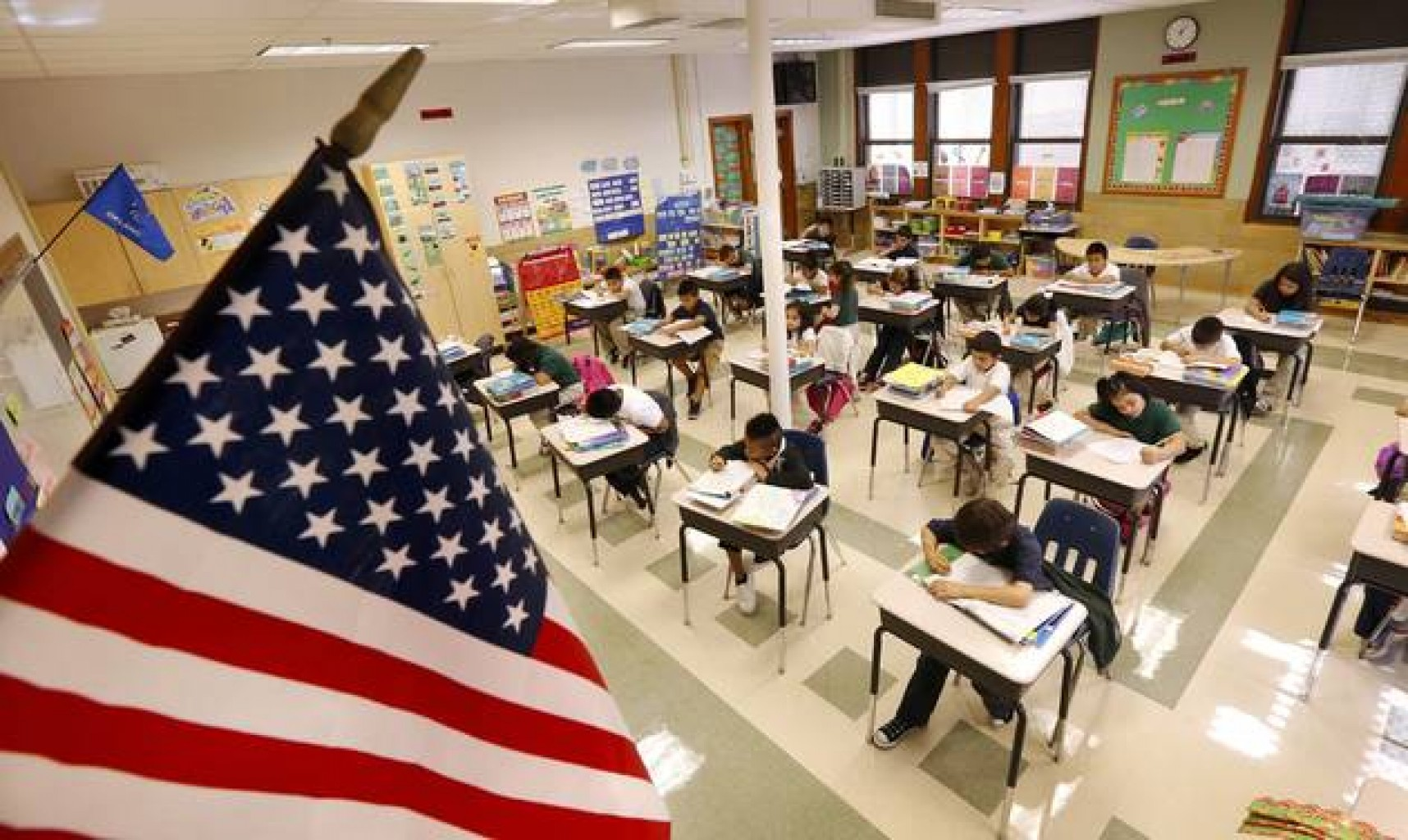 Solicitan estudio Bipartidista sobre el sistema de Educación de Oklahoma
