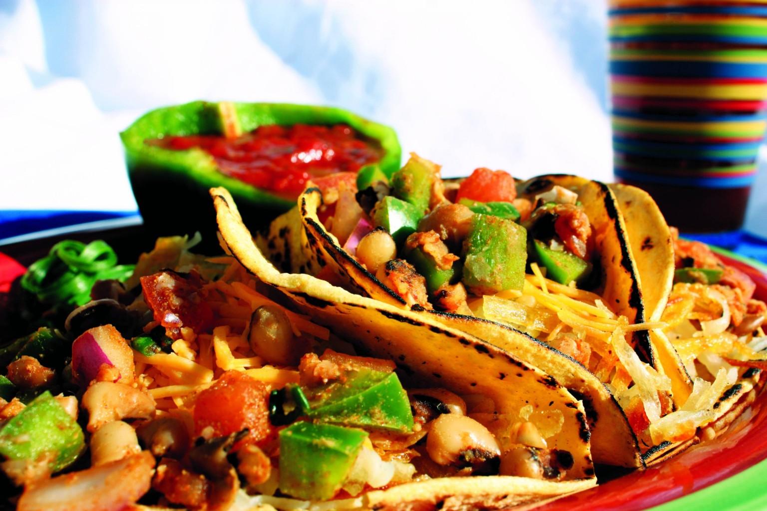 Tacos Frescos