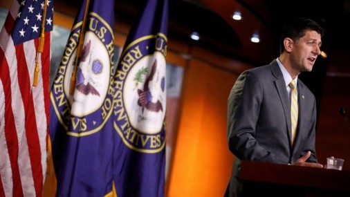 E-Verify, Ag Provisions Could Bog Down Ryan's Immigration Bill