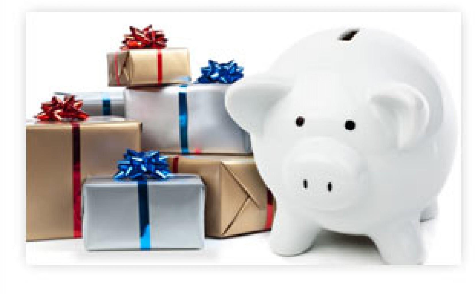 Comience a Planificar para la tensión Financiera de los Días de Fiesta