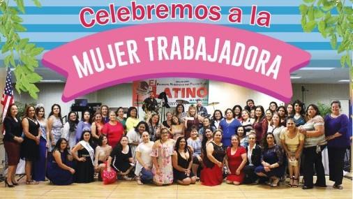 Celebremos a la Mujer Trabajadora