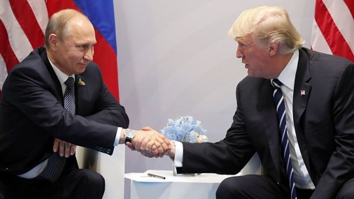 Trump cuestiona a la inteligencia de EEUU