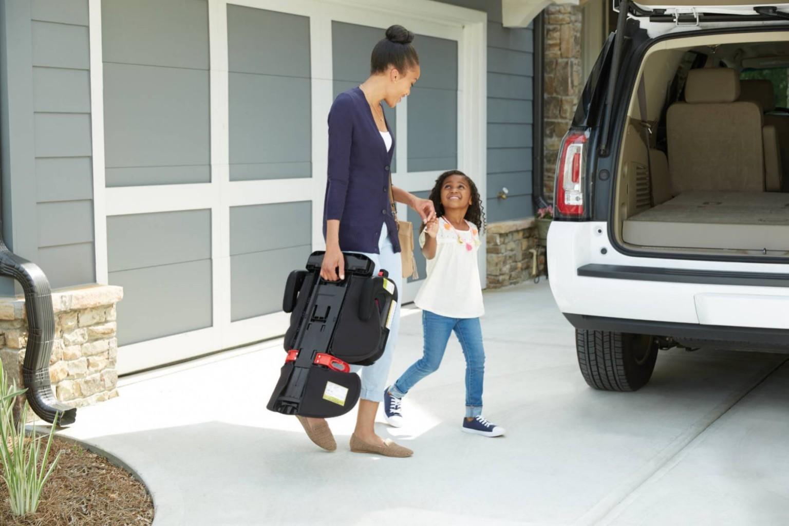 Consejos para un auto compartido exitoso para ir a la escuela