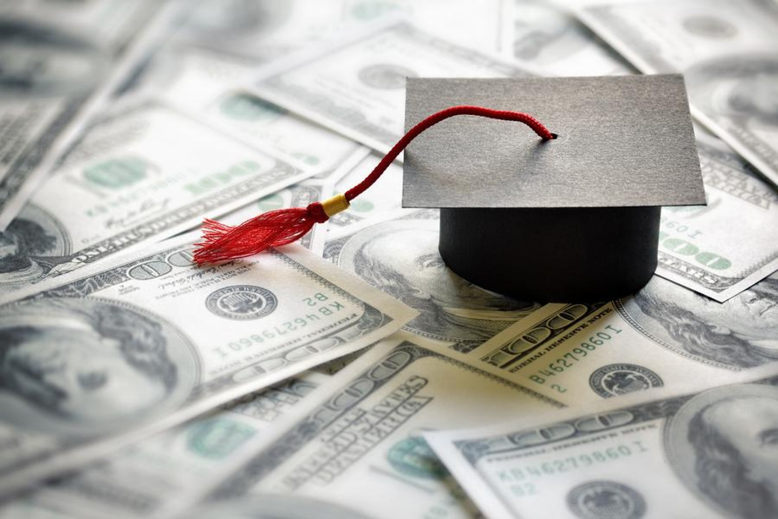 Financiación de las Escuelas Públicas  en Boleta Electoral en Noviembre