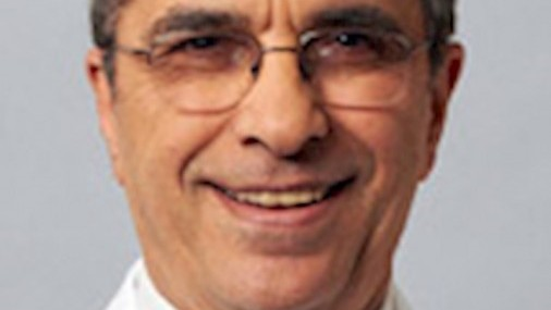 Reinauguración  del Jardín de la Sanación y Reconocimeinto a Oncólogo Dr. Khader Hussein