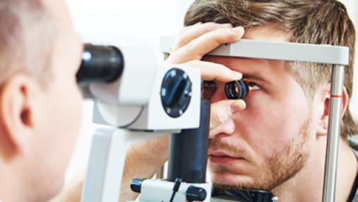 ¿Cuáles son las enfermedades de la vista más frecuentes?