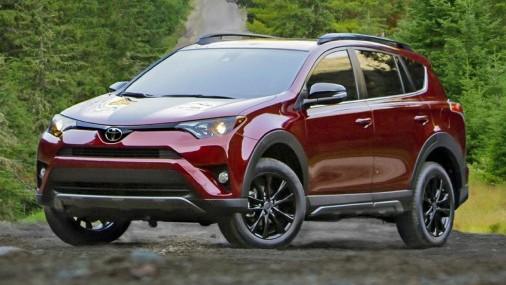 Prueba de manejo, Toyota RAV4 Adventure AWD, el más divertido de toda la línea