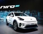 Kia presentará en el 2019 un segundo modelo eléctrico para América del Norte