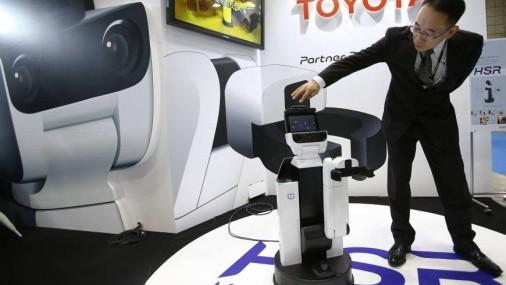 Toyota vuelve a ser reconocida  como una de las compañías que quieren mejorar el mundo