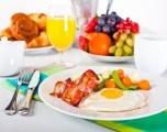 """Septiembre  """"Mes Nacional De Desayuno"""""""