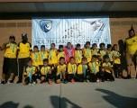 Felicidades Bravos FC U8